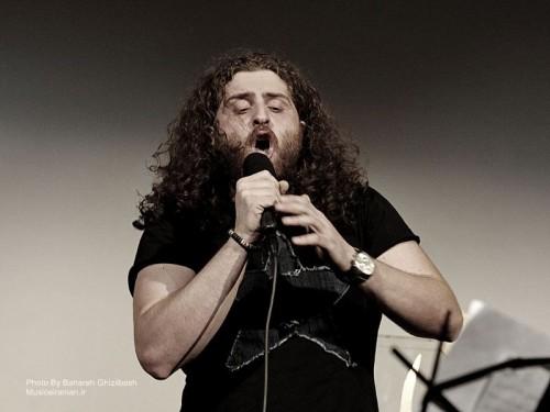 کنسرت گروه موسیقی «نایما»