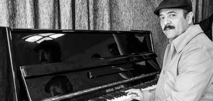 «کیوان ساکت» در گفتگو با «موسیقی ایرانیان» از دیگر برنامههای پیش رو گفت