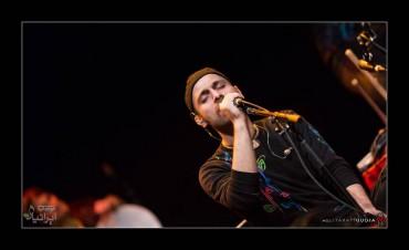 کنسرت رستاک در کانادا (برای بزرگنمایی تصویر کلیک کنید)