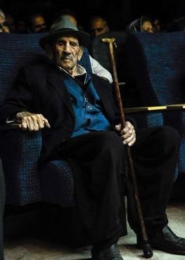 سید قدمیار حسینی