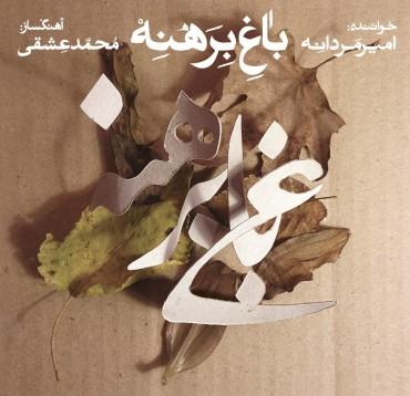 آلبوم موسیقی «باغ برهنه» به آهنگسازی «محمد عشقی»