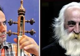 این قطعه شنیدنی را از طریق «موسیقی ایرانیان» آنلاین بشنوید و دانلود کنید
