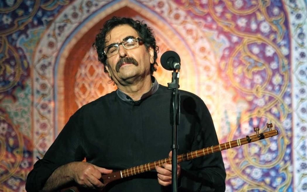 با استاد موسیقی ایران از برگزاری تورکنسرت های داخلی تا انتشار آلبوم