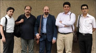 نقد و بررسی آلبوم امیر شریفی و مهدی امامی