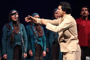 «میلاد عمرانلو» در گفتگو با «موسیقی ایرانیان» خبر داد: