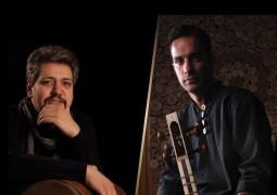 به نوازندگی «میلاد محمدی» و «احمد مستنبط»
