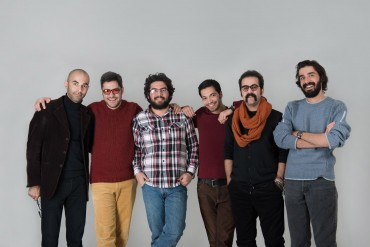 گروه موسیقی پالت