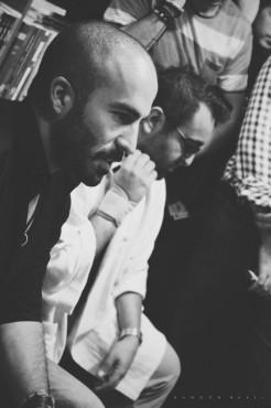 آیین انتشار آلبوم «اشارت نظر»