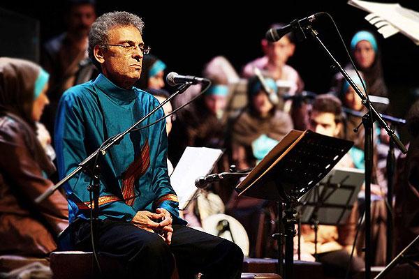 زنده یاد «محمدرضا لطفی» کمک شایانی در شناساندن ساز «دف» به موسیقی ایرانی کرد و خب من هم به نوبه خودم راه را ادامه داده و به جایگاهی خاص رسیدم
