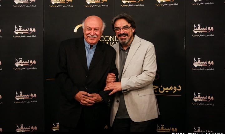 حسین علیزاده: انتقاد باید با زبان موسیقایی پاسخ داده شود، نه اینکه به فحاشی برسد