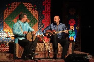 شب ساز ایرانی (برای بزرگنمایی تصویر کلیک کنید)