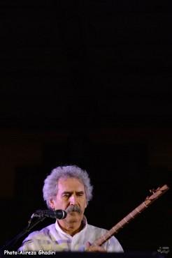 کنسرت گروه شمس (برای بزرگنمایی تصویر کلیک کنید)