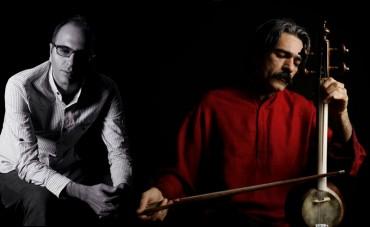 کیهان کلهر و حسین علیشاپور