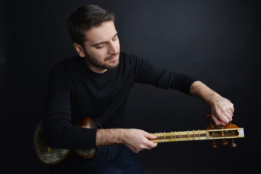 گفتوگوی خواندنی با «سامی یوسف» به مناسبت انتشار آلبوم «مرکز»