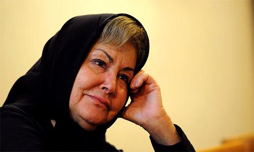 گفتگوی «موسیقی ایرانیان» با «ناهید دایی جواد»: هنوز وقت انتشار آثارم نرسیده، من هم مثل استاد «سپنتا» میخواهم ارثیه بگذارم!