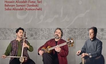 تور کنسرت های اروپایی حسین علیزاده