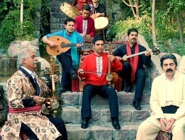 «شاهو عندلیبی» در گفتگو با «موسیقی ایرانیان» عنوان کرد: