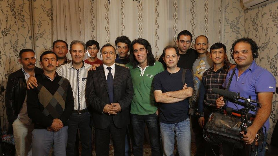 در گفتگو با «موسیقی ایرانیان» عنوان شد: