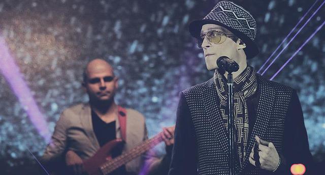 «آقای خاص» نوروز ٩۴ در بازار موسیقی منتشر میشود