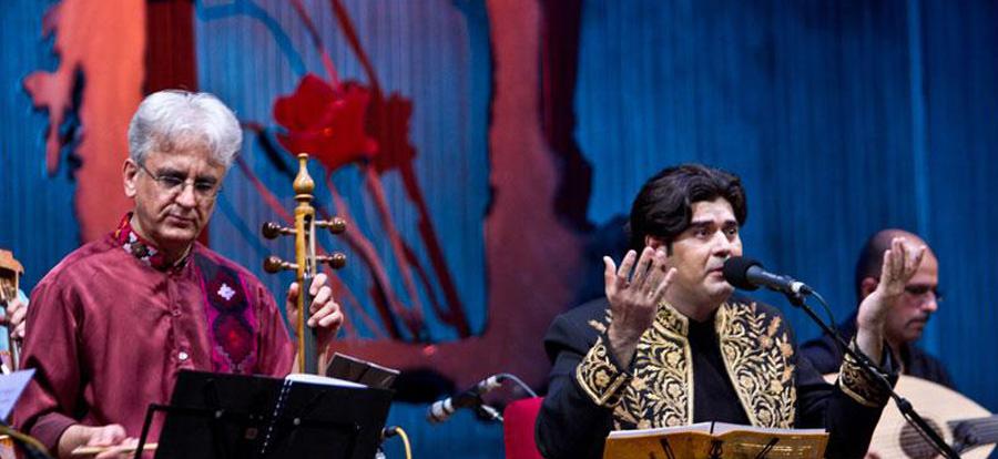 «سعید فرجپوری» در گفتگو با «موسیقی ایرانیان» خبر داد: