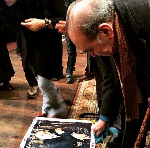 «سعید توکل» سردبیر برنامه «جمعه ایرانی» توضیح می دهد