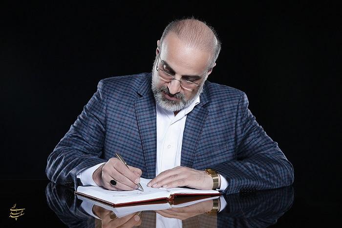 پس از سه سال و نیم، آلبوم جدید «محمد اصفهانی» هشتم دی ماه سال جاری در بازار منتشر میشود
