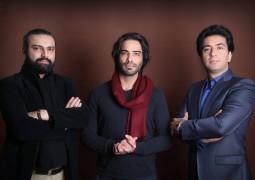 به آهنگسازی «علی قمصری»، خوانندگی «محمد معتمدی» و رهبری «بردیا کیارس»