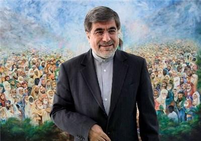 وزیر فرهنگ و ارشاد اسلامی: پای مجوزها ایستاده ایم