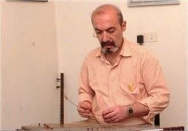 محمدجلیل عندلیبی