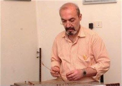 استاد پیشکسوت موسیقی ایران؛