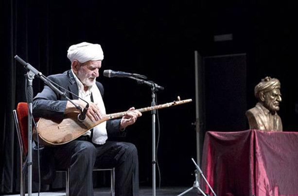 عثمان خوافی: مهر و محبتها کمرنگ شدهاند