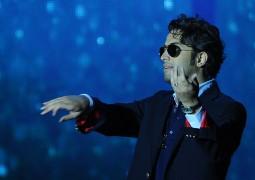 گزارش تصویری «موسیقی ایرانیان» از کنسرت «بنیامین بهادری»