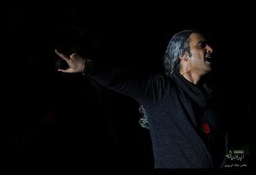 مازیار فلاحی در جشنواره موسیقی فجر