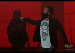 گزارش تصویری «موسیقی ایرانیان» از کنسرت «سیروان خسروی»