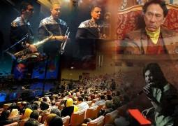 جشنواره موسیقی فجر در ششمین روز میزبان ۱۵ اجرا است