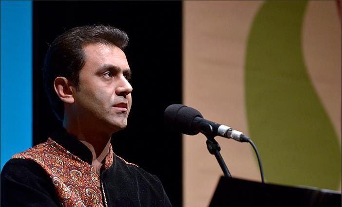گزارش تصویری «موسیقی ایرانیان» از کنسرت گروه موسیقی «یاد»