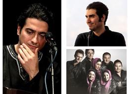 بازار گرم انتشار آلبوم موسیقی در اسفند