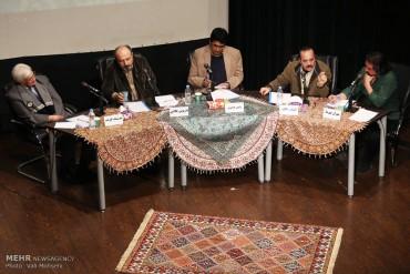 نشست آموزشی پژوهشی موسیقی دستگاهی ایران
