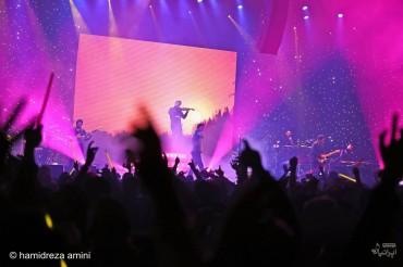 کنسرت فرزاد فرزین