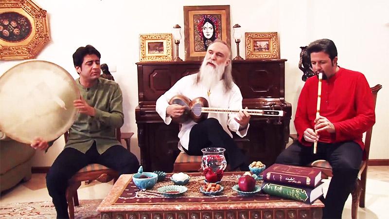 عیدانه سایت «موسیقی ایرانیان» – ۴