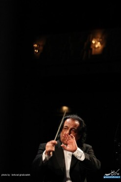 ارکستر سمفونیک ملی ایران