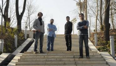 گروه موسیقی «ایرا»
