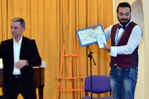 «کامران رسول زاده» نماینده شایسته ایران در باکو