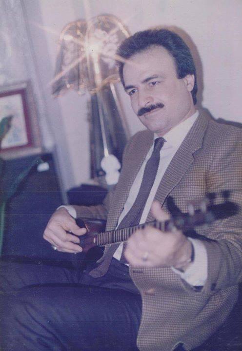 سالروز تولد محمد موسوی گرامی باد
