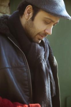 محسن چاوشی (عکاس: محسن عسگری)