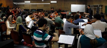 ارکستر تونیک
