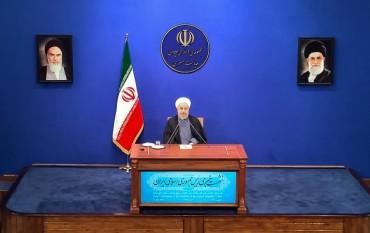 رئیسجمهور در نشست خبری