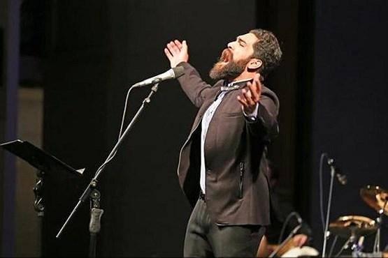 حسین سهیلیزاده خبر داد؛