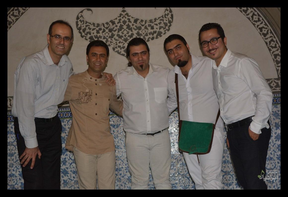 در حمام دردشت اصفهان