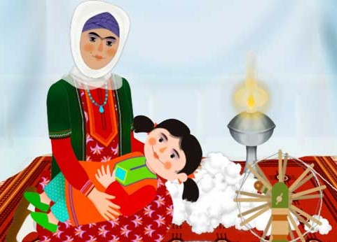 انتشار فراخوان «لالالالا گل پونه»